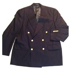 Ralph Lauren Blazer Suit Jacket